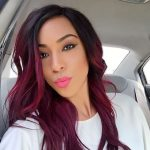 Nikki Samonas debuts new hair, steps out in colourful outfit