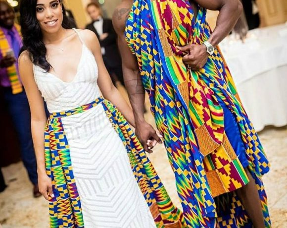 8 Countries With The Best Quality Fabric And Fashion Designs Ghana Ladies
