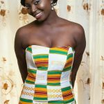 Kente styles for different body shapes