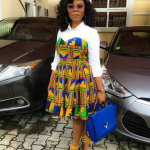 These African Print Looks Are All The Work Style Inspiration You Need For A Great Week