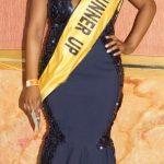 Miss Ghana 2013 part 1