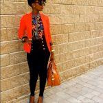 Orange Chocolate Heaven