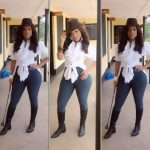 """""""Sexy"""" Joselyn Dumas stars in 'Don't Play That Game'"""