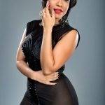 Joselyn Dumas stars in 'Don't Play That Game'