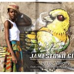 Fashion Shoot: JamesTown Girl by Luc Valigny (Ghana)