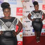 Hit or Miss? See what Lydia Forson wore to the Kumasi premiere of her 'A Letter From Adam'