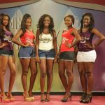 "2014 Miss Malaika Finalists To Attend ""Accra Works Out"" On Saturday"