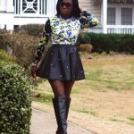 My Style: Clarice Boateng