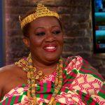 CNN Feature on Ghana's Queen Peggielene Bartels!