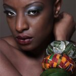 Vanessa Agyemang– Bald Is Beautiful