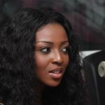 Interview: Why Yvonne Okoro doesn't play sex scenes in movies