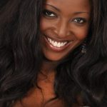 'I Got My Big Boobs From My Mum' – Actress Yvonne Okoro' (Photo)
