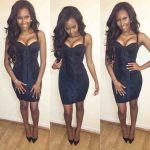What to Wear To Your Birthday Dinner (PHOTOS)