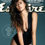 Penelope Cruz Named Sexiest Woman Alive In 2014 by Esquire Magazine