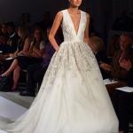 Bridal Fashion Week is here!!!