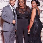 Lights, Camera, Action! All the Must See Red Carpet Photos from GIAMA 2014