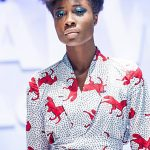 Golddust Afriyie…. A Truly talented Model