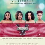 Trailer: Sparrow Production's 'V-Republic' to premiere on Oct 31