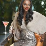 Not Just another Supermodel! Oluchi Orlandi Goes Beyond the Runway for Forbes Woman Africa