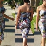 Now This Photo Of Nadia Buari Will Just Validate That She's Got Envious Shape!