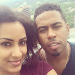 Actress Juliet Ibrahim dating US singer, Bobby Valentino