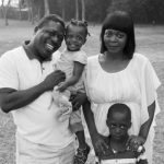 Twisted Tales: Ex-hubby of Joyce Dzidzor Mensah confirms her HIV status