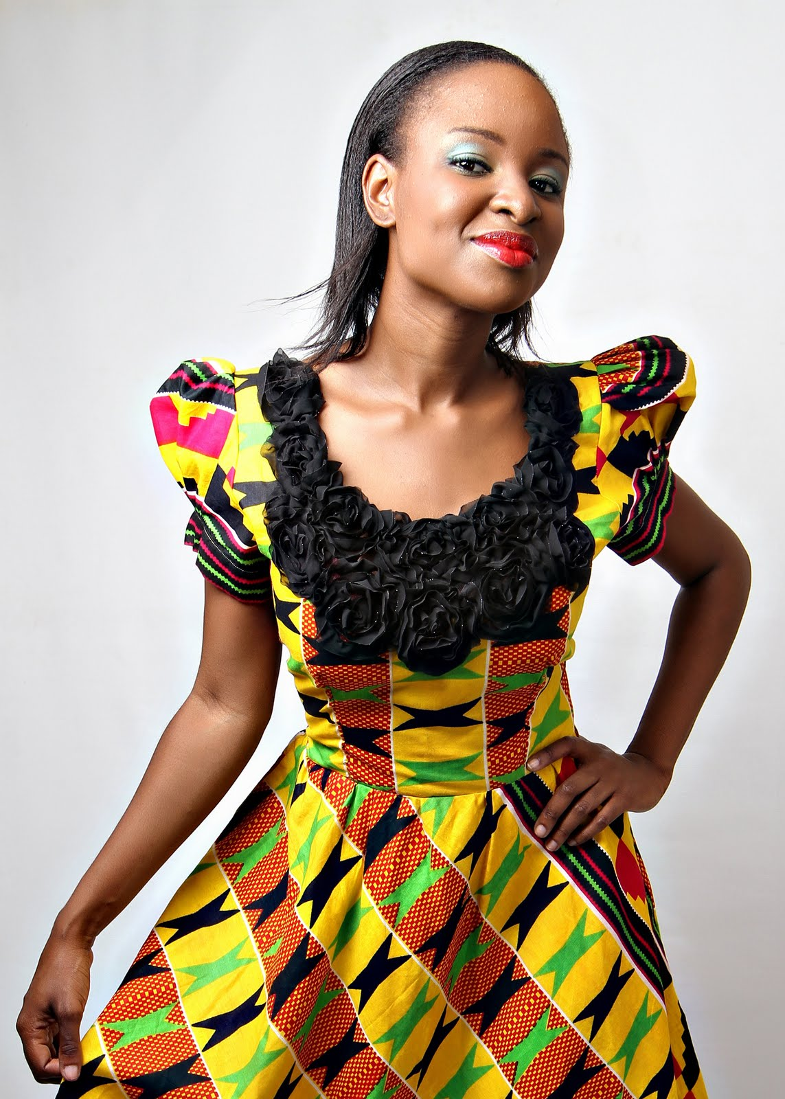 Ghana Designer Dresses Fashion Dresses