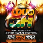 YFM Gears Up For 2014 Loud In Gh – Swag Edition