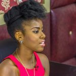 Mzvee made face of blaqe energy drink
