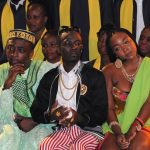 Meet the New Pimp in town:  Okyeame Kwame