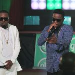 Photos – Becca, Efya, Ice Prince, Sarkodie, and more at Ovation Red Carol and Awards