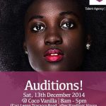 Auditions: TIC recruiting new talents for TV, print and radio commercials