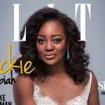 6 Most Wanted Photos Of Jackie Appiah On The Cover Of A Magazine
