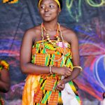 KENTE CLOTH – FABRIC OF ROYALTY