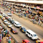 Signs You Grew Up In Kumasi