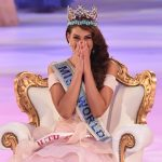 Ghana makes top 25 as South Africa's Rolene Strauss crowned Miss World 2014