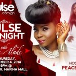 Peace Hyde hosts Pulse VIP Night
