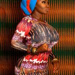 Dark And Lovely: 15 Beautiful, Dark Skinned Ghanaian Female Celebrities