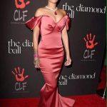Photos: Rihanna stuns at her First Annual Diamond Ball