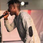 The big showdown tonight! Stonebwoy fired up for 'S' Concert