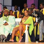 First show to gain a popular request in Ghana: Versatile Show rocking hot