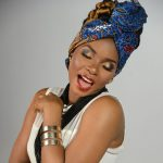 Yemi Alade enjoys her visit to Ghana