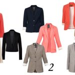 Blazers a must have for every lady