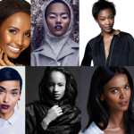 Some of Africas Top Models and the impact they make on social media