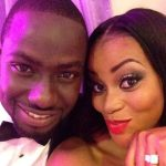 Chris Attoh – My sisters were angry I married Damilola