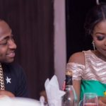 Davido and Dele Momodu's cousin welcome baby girl