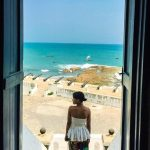 Our top 5 Ghanaian/ Ghanaian influenced 20-somethings, capturing the beauty of the Motherland via Instagram: