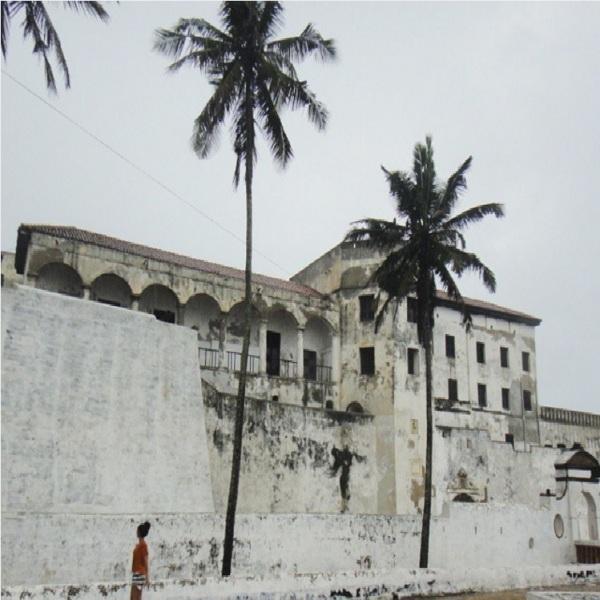 Elmina Clastle