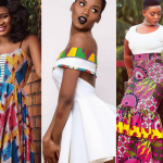 Extraordinary Women Who Wore Pretty Gorgeous African Print Outfits This Week