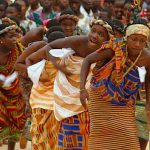 Our cultural heritage: Ghana's warmth and hospitality